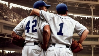 42 (2013) Full Movie - HD 1080p BluRay