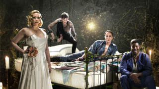 A Midsummer Nights Dream (2019) Full Movie - HD 720p