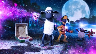 A Shaun The Sheep Movie Farmageddon (2019) Full Movie - HD 720p BluRay