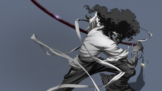 Afro Samurai: Resurrection (2009) Full Movie - HD 720p BluRay