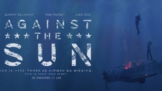 Against the Sun (2014) Full Movie - HD 720p