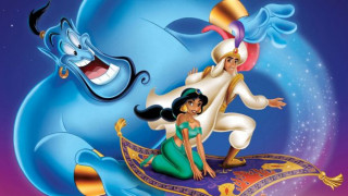 Aladdin (1992) Full Movie - HD 720p BluRay
