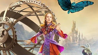 Alice Through The Looking Glass (2016) Full Movie - HD 1080p BluRay