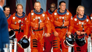 Armageddon (1998) Full Movie - HD 720p BluRay