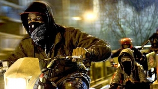 Attack the Block (2011) Full Movie