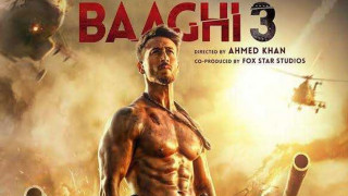 Baaghi 3 (2020) Full Movie - HD 720p