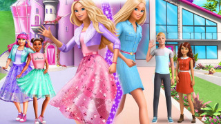 Barbie Princess Adventure (2020) Full Movie - HD 720p