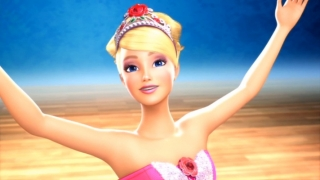 Barbie in the Pink Shoes (2013) Full Movie - HD 1080p BRrip