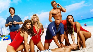 Baywatch (2017) Full Movie - HD 1080p BluRay
