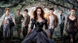 Beautiful Creatures (2013) Full Movie - HD 1080p BluRay