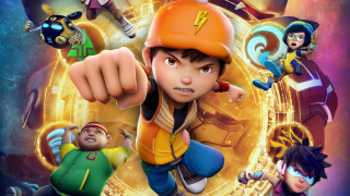 BoBoiBoy Movie 2 (2019) Full Movie - HD 720p