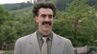Borat Subsequent Moviefilm (2020) Full Movie - HD 720p