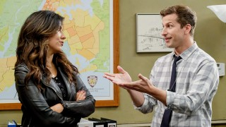 Brooklyn Nine-Nine S07E05 - Debbie
