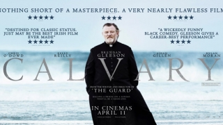 Calvary (2014) Full Movie - HD 1080p BluRay