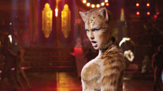 Cats (2019) Full Movie - HD 720p