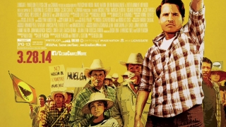 Cesar Chavez (2014) Full Movie - HD 1080p BluRay