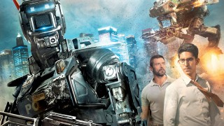 Chappie (2015) Full Movie - HD 1080p BluRay