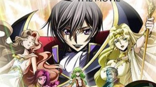 Code Geass: Lelouch of the Re;Surrection (2019) Full Movie - HD 720p BluRay