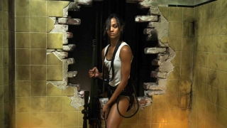 Colombiana (2011) Full Movie - HD 720p