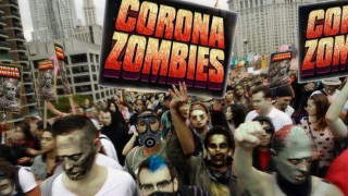 Corona Zombies (2020) Full Movie - HD 720p