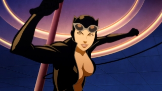 DC Showcase: Catwoman (2011) Full Movie - HD 1080p