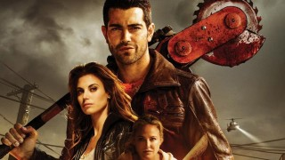 Dead Rising Watchtower (2015) Full Movie - HD 1080p BluRay