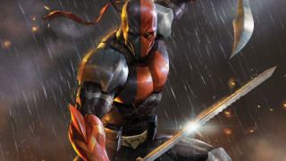 Deathstroke: Knights & Dragons (2020) Full Movie - HD 720p