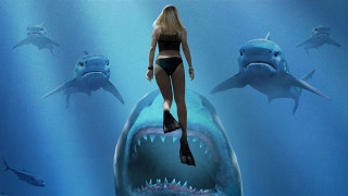 Deep Blue Sea 3 (2020) Full Movie - HD 720p