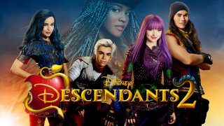 Descendants 2 (2017) Full Movie - HD 720p