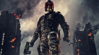 Dredd (2012) Full Movie - HD 1080p BluRay