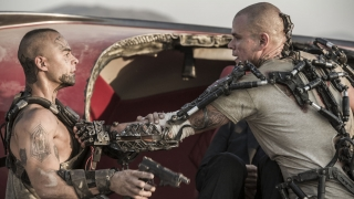 Elysium (2013) Full Movie - HD 1080p BluRay