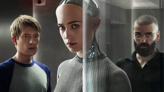Ex Machina (2015) Full Movie - HD 1080p BluRay