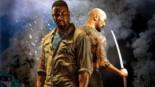 Falcon Rising (2014) Full Movie - HD 720p
