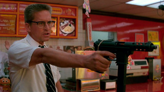 Falling Down (1993) Full Movie - HD 720p BluRay