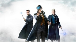 Fantastic Beasts The Crimes Of Grindelwald (2018) Full Movie - HD 1080p