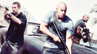 Fast Five (2011) Full Movie - HD 1080p
