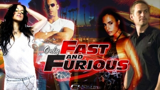 Fast and Furious (2009) Full Movie - HD 1080p