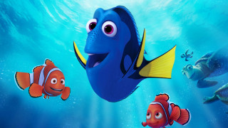 Finding Dory (2016) Full Movie - HD 720p BluRay