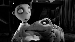 Frankenweenie (2012) Full Movie - HD 1080p BrRip
