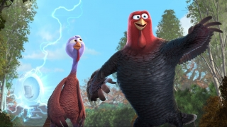 Free Birds (2013) Full Movie - HD 1080p BluRay