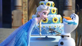 Frozen Fever (2015) Full Movie - HD 1080p BluRay
