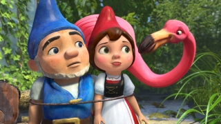 Gnomeo & Juliet (2011) Full Movie - HD 720p