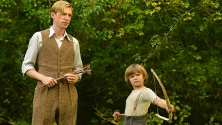 Goodbye Christopher Robin (2017) Full Movie - HD 1080p BluRay