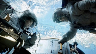 Gravity (2013) Full Movie - HD 1080p BluRay