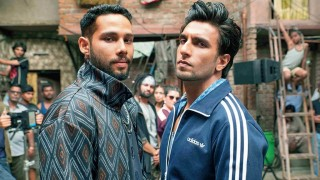 Gully Boy (2019) Full Movie - HD 720p BluRay