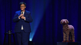 Hannah Gadsby: Douglas (2020) Full Movie - HD 720p