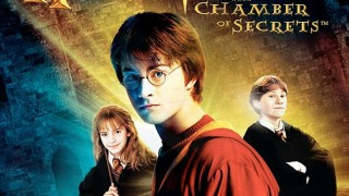 Harry Potter and the Chamber of Secrets (2002) Full Movie - HD 720p BluRay