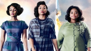 Hidden Figures (2016) Full Movie - HD 1080p BluRay