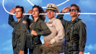 Hot Shots! (1991) Full Movie - HD 720p BluRay