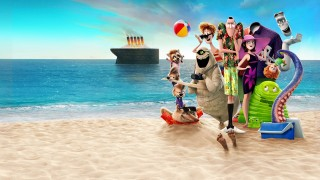 Hotel Transylvania 3 Summer Vacation (2018) Full Movie - HD 1080p